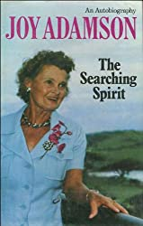 The Searching Spirit:: An Autobiography