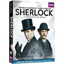 Sherlock L'Abominevole Sposa - Special Edition