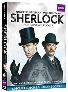 Sherlock L'Abominevole Sposa - Special Edition (2 Blu-Ray)