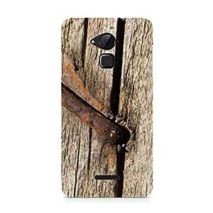 Hamee Designer Printed Hard Back Case Cover for Asus Zenfone 3s Max Design 3970
