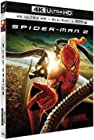 Spider-Man 2 [4K Ultra HD + Blu-ray + Digital UltraViolet]