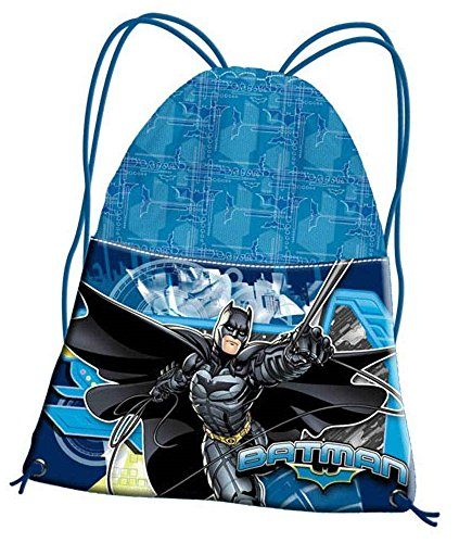 Batman Sacca sport palestra 41 cm
