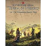 Asterion - Avventure nella Terra di Mezzo: LA Via PROSEGUE Senza FINE - Mappe e Supplemento