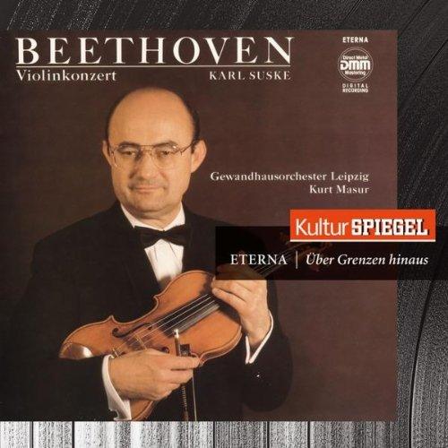 Concerto for Violin and Orchestra in C Major, WoO 5: Allegro con brio