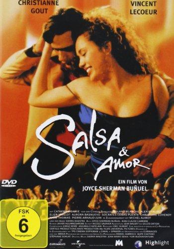 Bild von Salsa & Amor