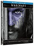 Warcraft : le commencement [Blu-ray + Copie digitale - �dition bo�tier SteelBook]