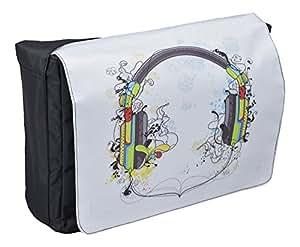 mysleevedesign messenger bag laptoptasche notebooktasche. Black Bedroom Furniture Sets. Home Design Ideas