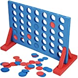 Giant 4 In A Row Connect Four Indoor Outdoor Family Kids Garden Game