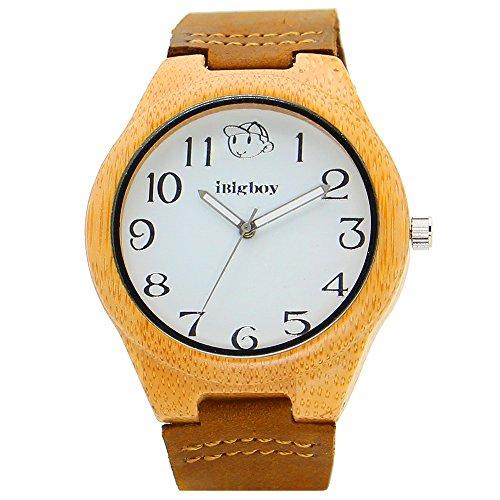 ibigboy-belle-montre-a-quartz-en-bambou-naturel-en-cuir-avec-aiguille-lumineuse-ib-1610aa