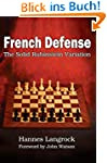 French Defense: The Solid Rubinstein...
