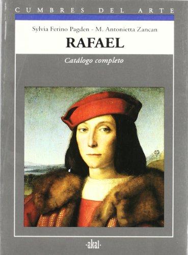 Rafael (cumbres del arte) EPUB Descargar gratis!