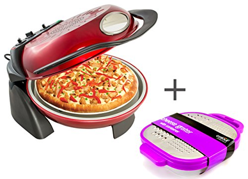 BUNDLE: SMART Pizza Oven - 12