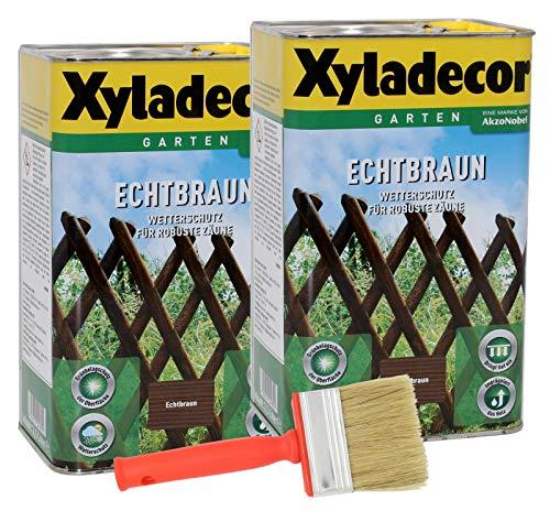 Xyladecor Für altes und neues Holz