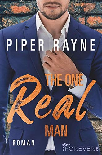The One Real Man: Roman (Love and Order)
