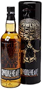 Smokehead Single Islay Malt Whisky 70 cl