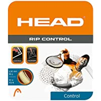 HEAD RIP Control Multifilo Corda da Tennis Set, Naturale, 1.30mm