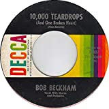 10,000 Teardrops (And One Broken Heart) [Vinyl Single 7'']