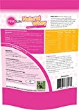 Product Image of PINK SUN Natural Whey 420g Bulk - Grass Fed Hormone Free...