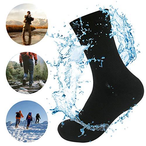 WATERFLY Unisex- Erwachsene wasserdichte Socken, M