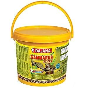 DAJANA Gammarus sticks, 1er Pack (1 x 1.9 kg)
