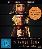 Strange Days - 20th Anniversary Edition [Blu-ray] -