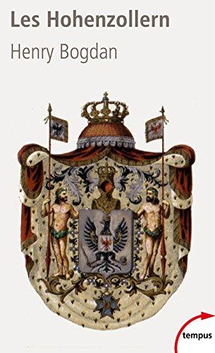 Les Hohenzollern
