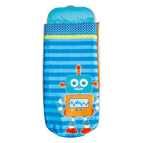 Junior-ReadyBed – Kinder-Schlafsack und Luftbett in einem