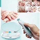 Rettificatrice elettrica, WINWINTOM Il prodotto perfetto per il tuo bambino per le unghie lisci del bambino