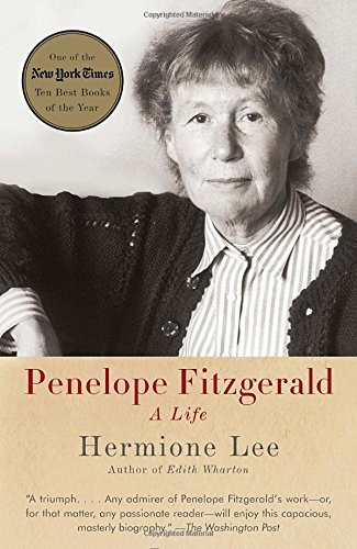 Penelope Fitzgerald: A Life by Hermione Lee (2015-10-13)