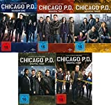 Chicago P.D. Staffel 1-5 (28 DVDs)