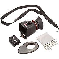 Authentique Kamarar QV-1M Viseur LCD pour appareil photo sans miroir Canon T4i Panasonic GH2GH3Sony A7A7R