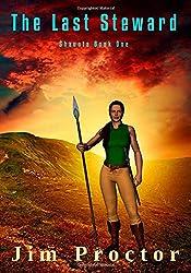 The Last Steward: Shaunta Book 1: Volume 1