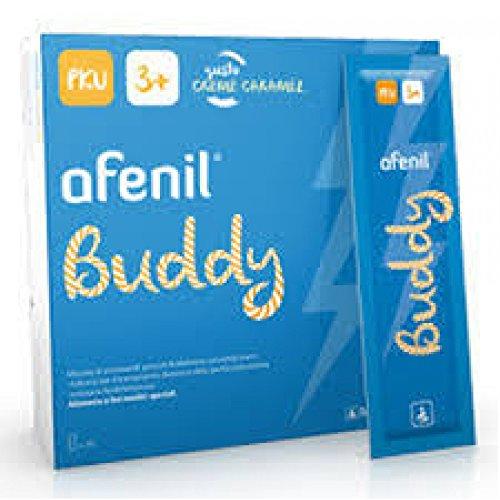 Afenil Buddy Creme Caramel 30 Bustine