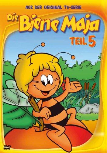 Die Biene Maja - Teil 5 (Alte Auflage)