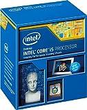Intel Processore i5-4590s, Argento