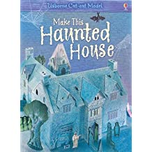 Make This Haunted House (Usborne Cut Out Models)
