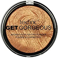 Technic Get Gorgeous 24ct oro relieve en polvo, 6g