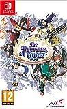 The Princess Guide - Nintendo Switch