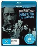 Hammer Horror-Rasputin: The Mad Monk [Blu-ray]