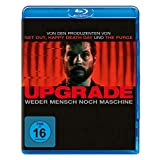 Upgrade [Blu-ray]