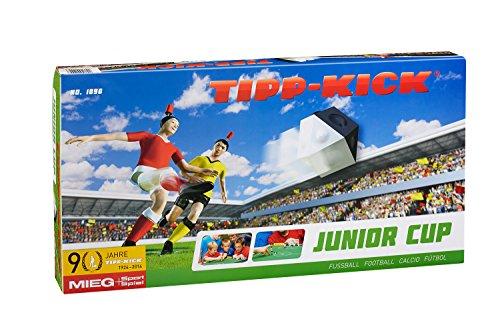 Preisvergleich Produktbild Tipp Kick 010907 - Junior - Cup Spielset