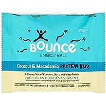 Bounce Noce Di Cocco E Macadamia Proteine