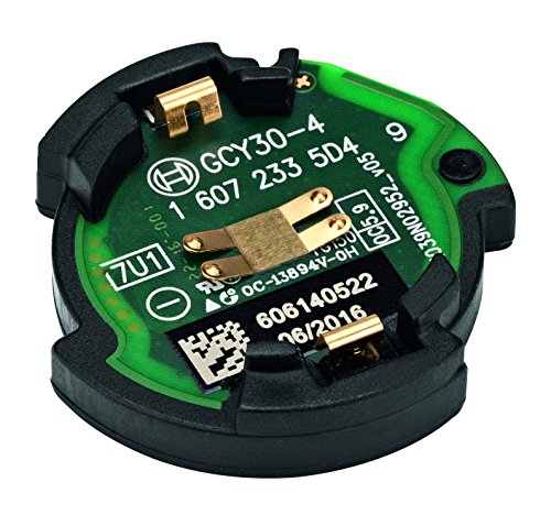 Bosch Professional 1600A00R26 Connectivity Bluetooth Modul GCY 30-4 Connect Ready Produkte, blau