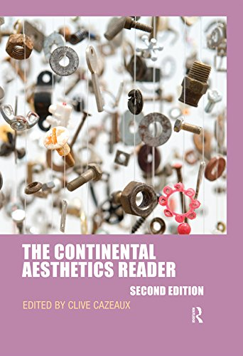 The Continental Aesthetics Reader (500 Tips)