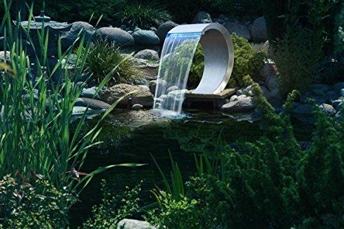 Ubbink Passend für die Wasserfall-Serien Niagara 30 & Nevada 30