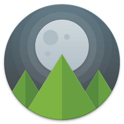 Moonrise Icon Pack
