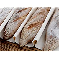 Bakers Couche, ropa grande 100% natural a prueba de golpes 23.5 x 35.4inch