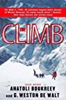 The Climb par Boukreev
