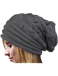 Suchergebnis Auf Amazonde Für Beanie Mütze Häkeln Damen Bekleidung