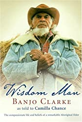 Wisdom Man by Camilla Chance (2004-02-15)